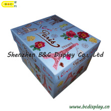 Cover and Tray Carton Lid and Base Gift Box (B&C-I003)