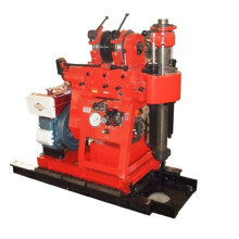 Core Drilling Rig (XY-200)