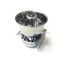 Materieller Auto-Komponenten-Lautsprecher 200W des Spannungs-12V mit CE für Regierungs-Angebot