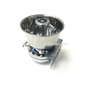 Диктор 200W автомобиля напряжения тока алюминиевого материала 12V компонентный с CE для предложения правительства