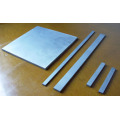 Barras de carboneto de tungsténio Tiras de placas K10 K20 P30