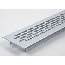 Residencial Ventilación de aire de aluminio