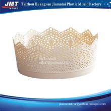 plastic moulding for basket