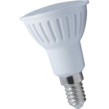 LED COB lâmpada Jcdr 6W 450lm AC/DC12V