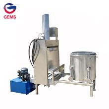 Máquina de suco de uva de imprensa hidráulica para venda