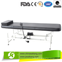 Electric Medical Examination Table with Adjuted Electric Motor