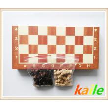 jugar juegos de ajedrez