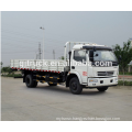 4X2 drive Dongfeng ligh van truck for 3-8 T loading capacity with Cummins engine