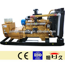 Berühmter chinesischer elektrischer Dieselgenerator 375kva
