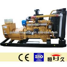 Generador eléctrico diesel chino famoso 375kva