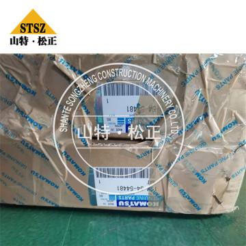 D275A-5 D375A-5 D375A-6R Напольный МАТ 17M-54-54481
