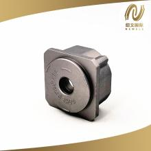 Micro Dual Motor End Cover