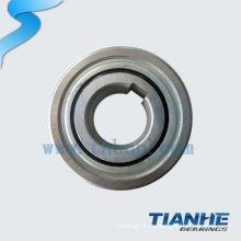 TIANHE cojinetes de embrague de alta calidad basados en cojinete de bolas FKN 6207 2RS cojinete unidireccional