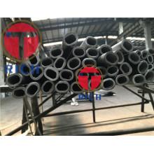 Tube d'acier ovale de tube métallique