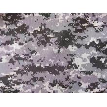 Fy-DC14 600d Oxford Polyester Tissu d'impression camouflage numérique