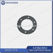 Véritable rondelle de butée à engrenage latéral TFS 5-41562-005-0
