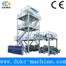 Hot! 3.5.7layer Co-Extruder Film Blowing Machine (SJ55-GS1300)