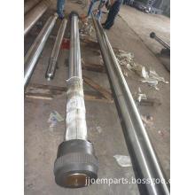 Die Casting Machine Tie Rods/Tie Bars