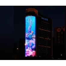 RGB DMX Pixel LED Point Light