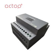 Unidad de control de sala de gestos ACTOP Control de cortina de luz de atenuación de host de RCU