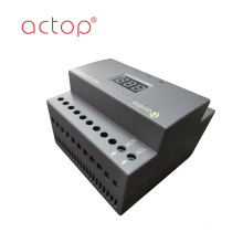 ACTOP gest room control unit RCU host dimming light curtain control