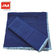 Double-deck Cheap Moving Blankets pillow blanket