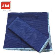 Double-deck baratos Cobertores Movendo travesseiro cobertor