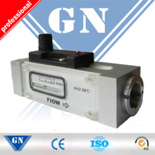 Válvula de control de flujo (CX-FS)