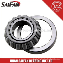 Low Noise SAIFAN NSK Bearing 30219 Plastics Machinery Roller Bearing 30219 7219E