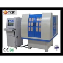 Tzjd-6060mA SGS Ce Máquina de gravura de molde de metal autorizada