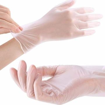 Disposable PVC Gloves Dishwashing