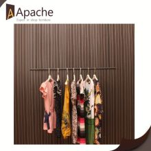 On-time delivery factory directly circular shelves cloth rack