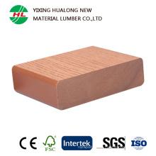 WPC Outdoor Solid Terrassendielen mit hochwertigem Holz-Kunststoff-Verbundwerkstoff
