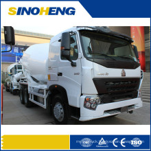 Sinotruk HOWO A7 10cubic Meters Mixer Truck