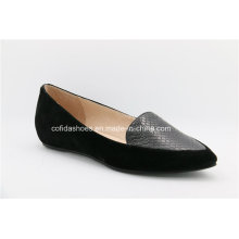 Komfort spitze High Heels Damen Schuhe für Mode Lady