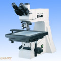 Microscópio metalúrgico vertical de alta qualidade profissional (Mlm-101)