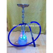 Cubo de gelo flash do novo modelo Yiwu cachimbo de vidro de cachimbo de água