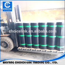Thickness 3mm 4mm SBS bitumen waterproof membrane