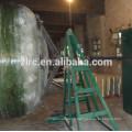 frp tank winding machine/grp vessel production line