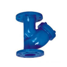 Flanged Y-Type Strainer-Gg25 Body