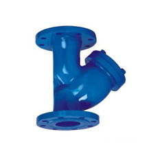 Flasseur Y-Type Strainer-Gg25 Body