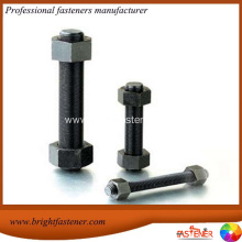 OEM/ODM for Stud Bolts And Nuts Stud Bolts ASTM A193 Grade B7 export to Turkmenistan Importers