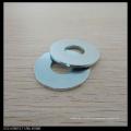 N48 Groß Zink-Beschichtung Ring Neodym-Magneten