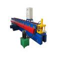 customized shutter door slide roll forming machine