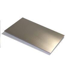 dünne Nickellegierung Inconel x750-Platten für Korrosion