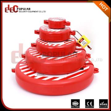 Elecpopular Productos más vendidos Bloqueo seguro de la válvula de bola