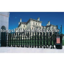 chinese style folding gate