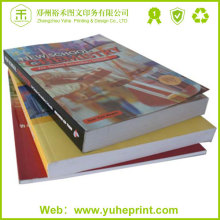 colorful adhesives wholesale China factory printing for clear plastic book cover