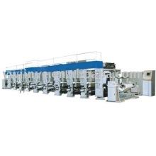 JY-8/1000P High speed paper printing machine