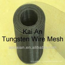 Hebei anping KAIAN cinturón de malla de alambre de tungsteno